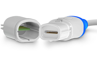 Eclipta™ Connects Electrophysiology Catheter