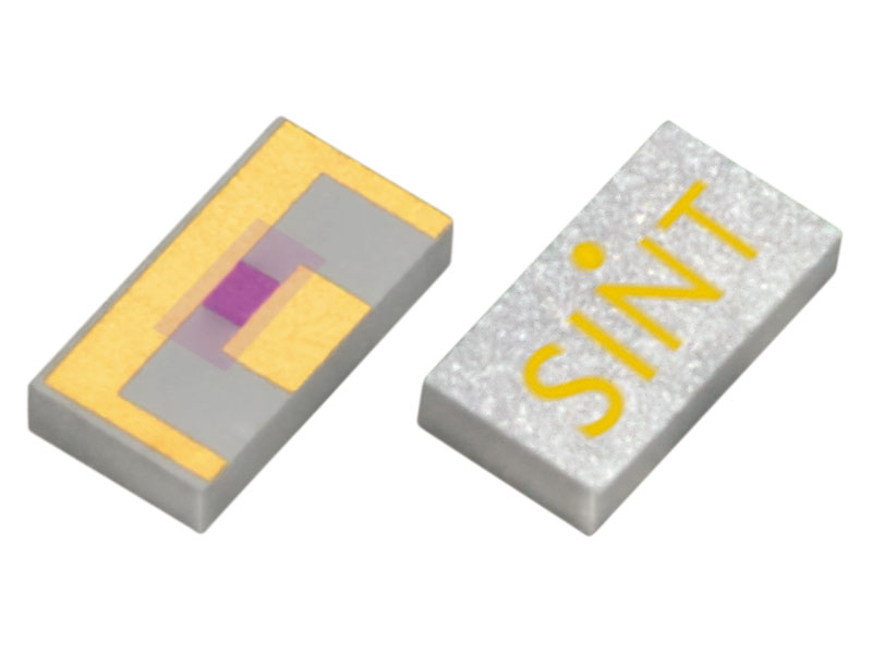 New CTX SMT Series Chip Terminations