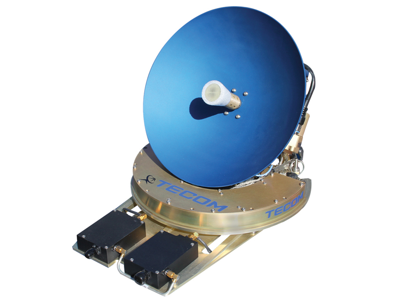 KaStream receives Inmarsat Global Xpress approval