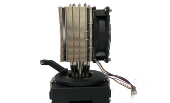 Image of Heatpipe | Heatsink Lid