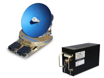 Ku-Band Antenna Systems