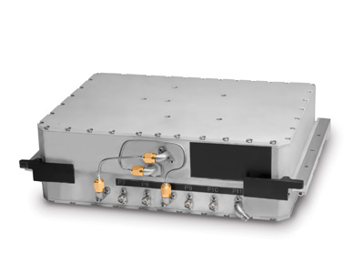 Smiths Interconnect - Up/Down Frequency Converters