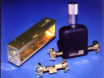 MMW Attenuators and Variable Phase Shifters (FXA/LSA/VPS)