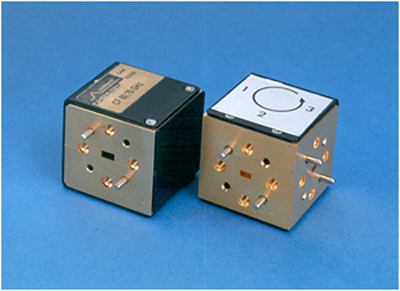 Junction Isolator and Circulator (JFD)