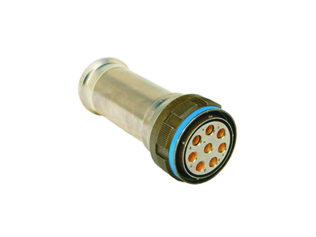 Low Loss Coaxial Connectors