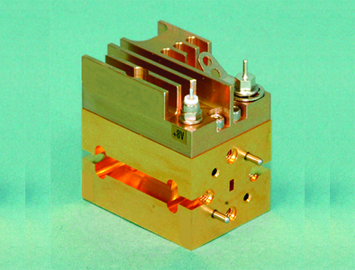 Low Noise Amplifiers (Series LNA)