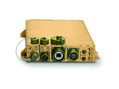 Tactical Global Positioning System (GPS)