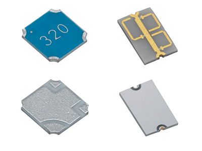 Surface Mount Chip Equalizers