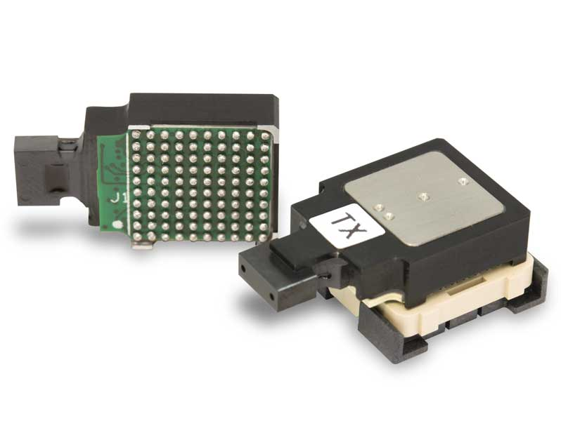 Image of LightABLE LM 40G (full duplex) and 120G