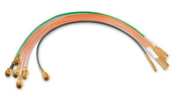 Coaxial Probe with Cable